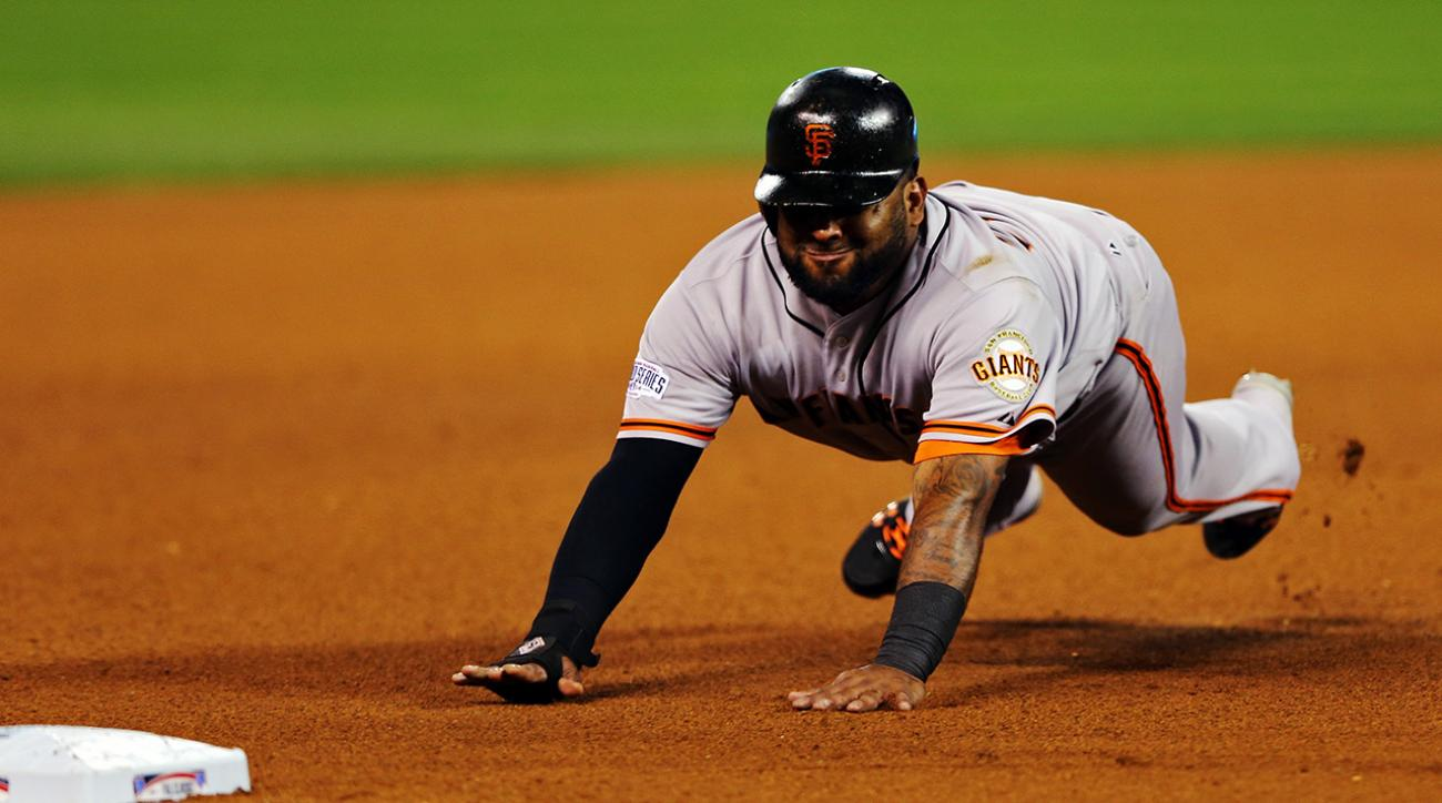 Pablo Sandoval agrees to 5-year deal with Red Sox