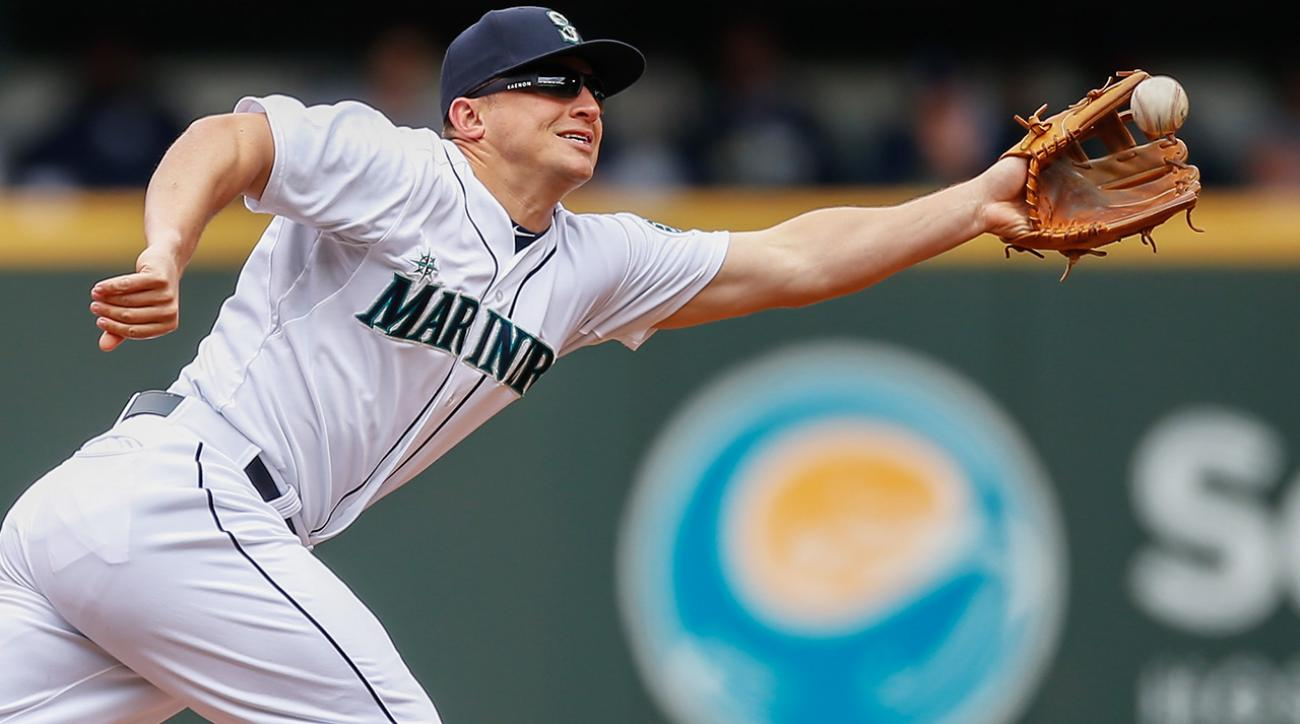 Mariners, Kyle Seager agree to 7-year, $100 million extension