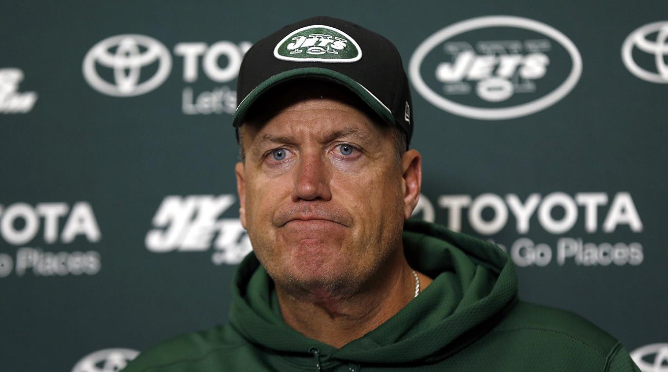 rex ryan jets will be fired