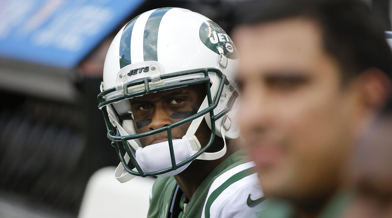 geno smith michael vick