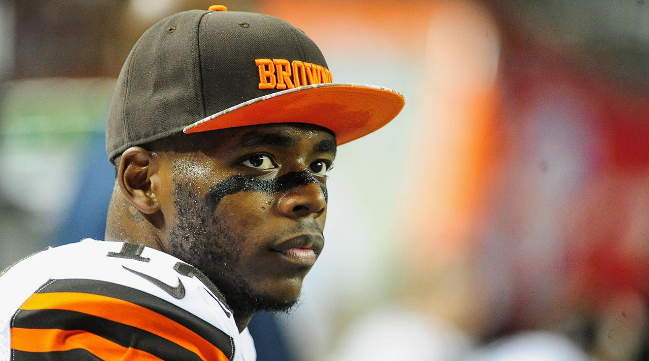 josh gordon browns