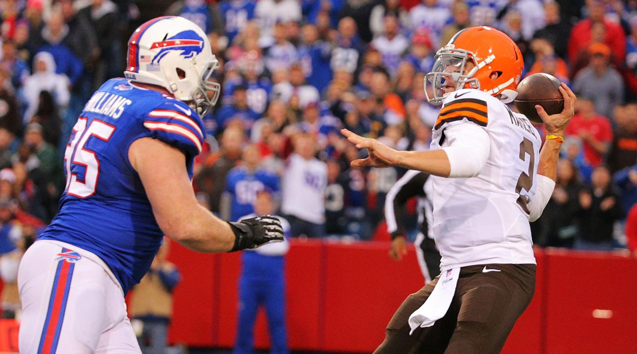 johnny manziel first NFL TD