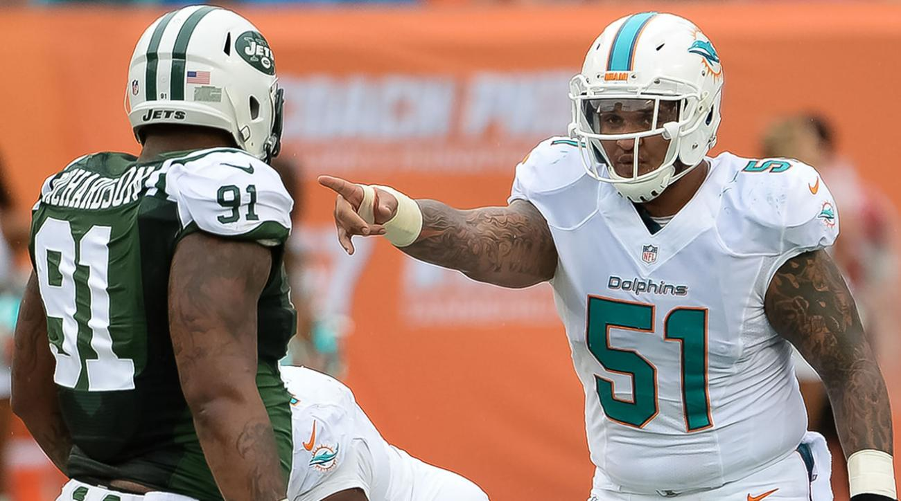 Monday Night preview: Dolphins vs. Jets IMG