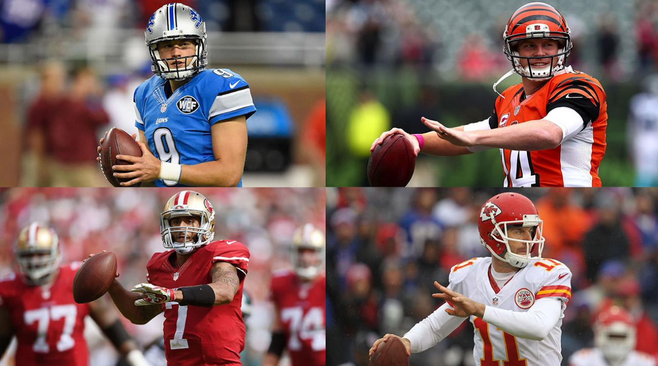 NFL Power Rankings: Week 14 IMG