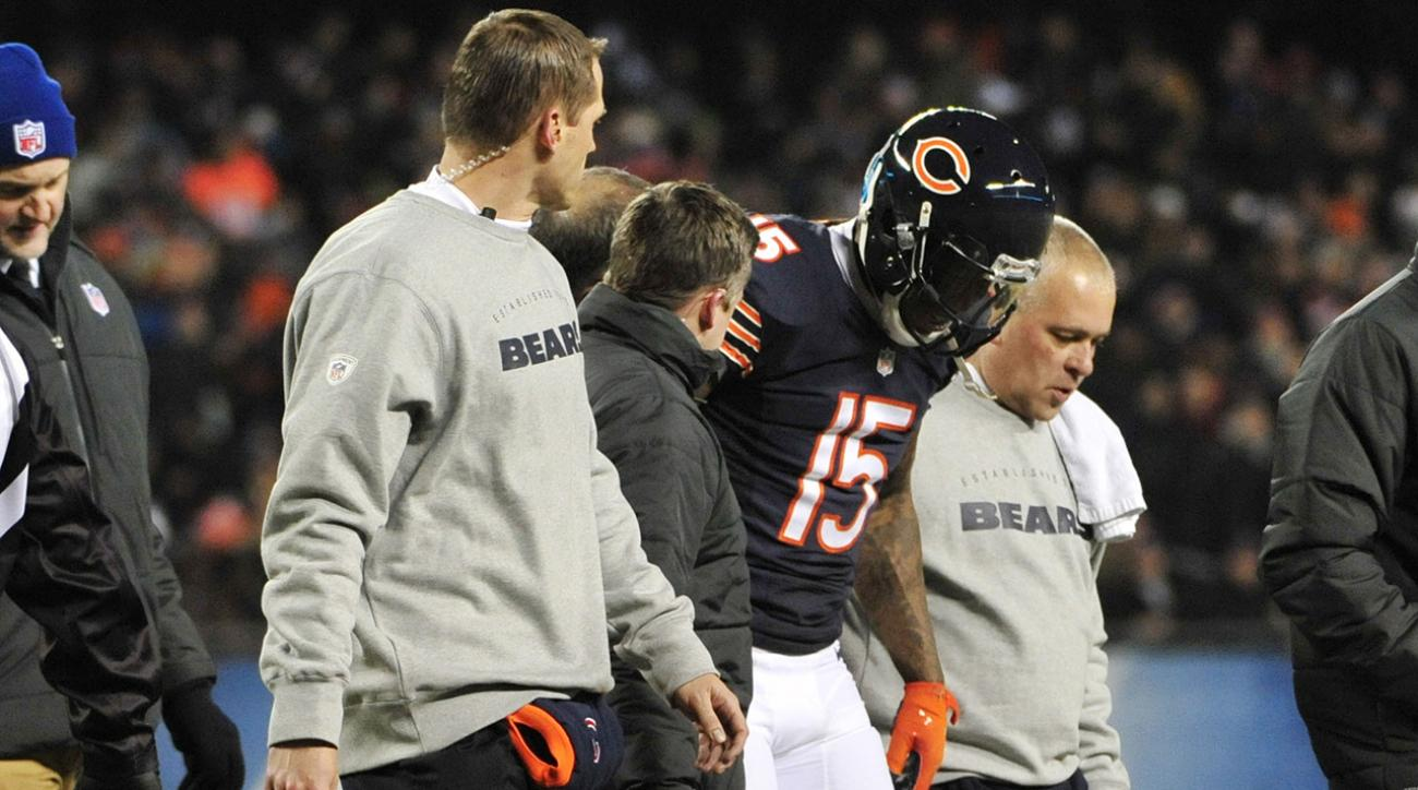 brandon marshall bears ribs