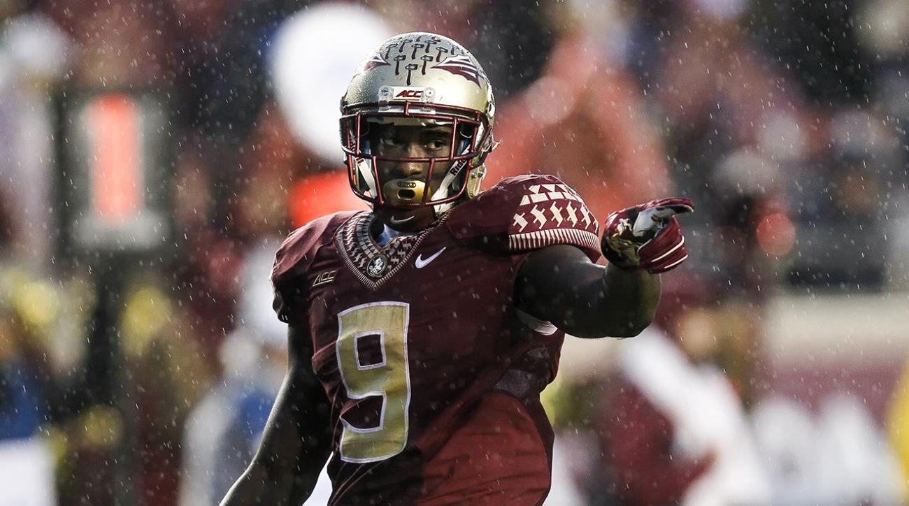 karlos williams acc championship