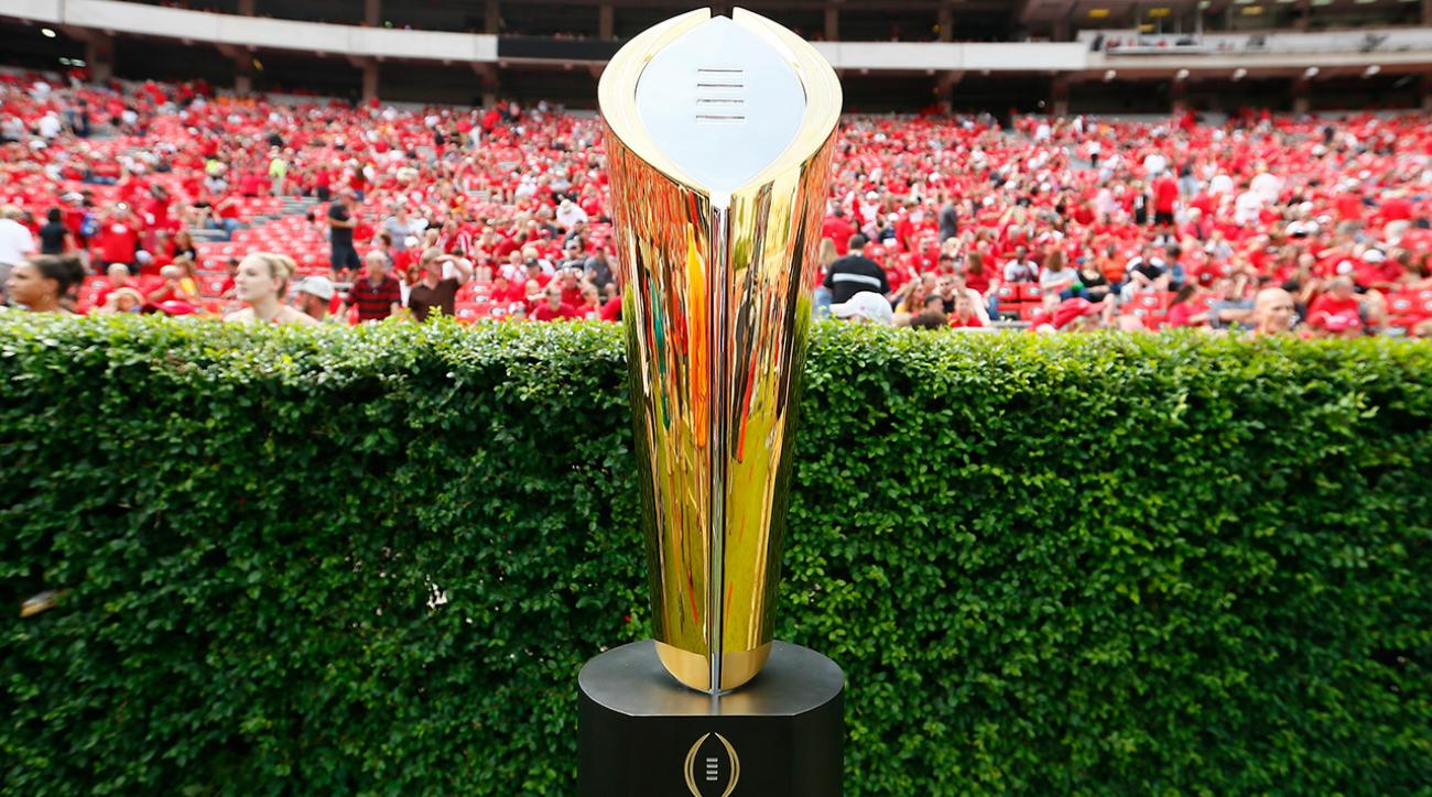 college football playoff final four