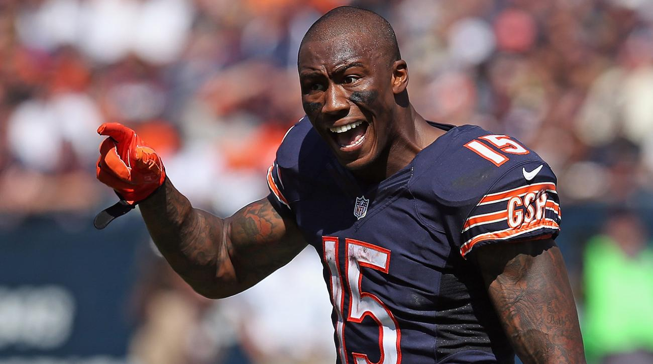 Brandon Marshall would feel 'buyer's remorse' about Cutler contract