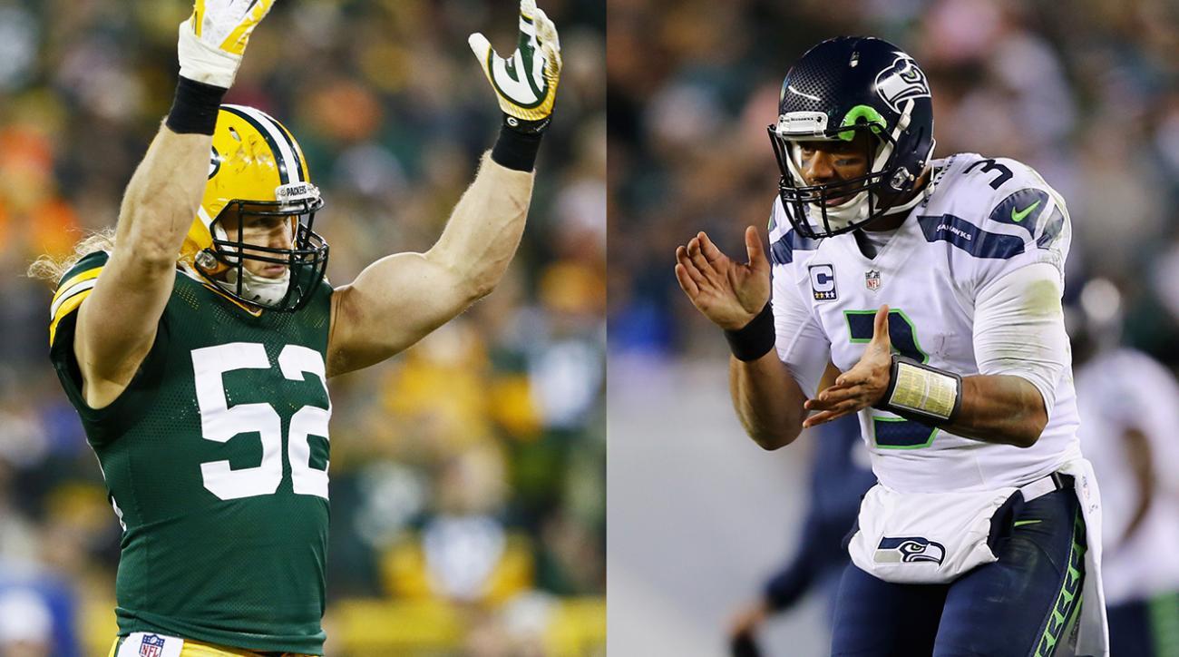 NFL Power Rankings: Week 15 IMG
