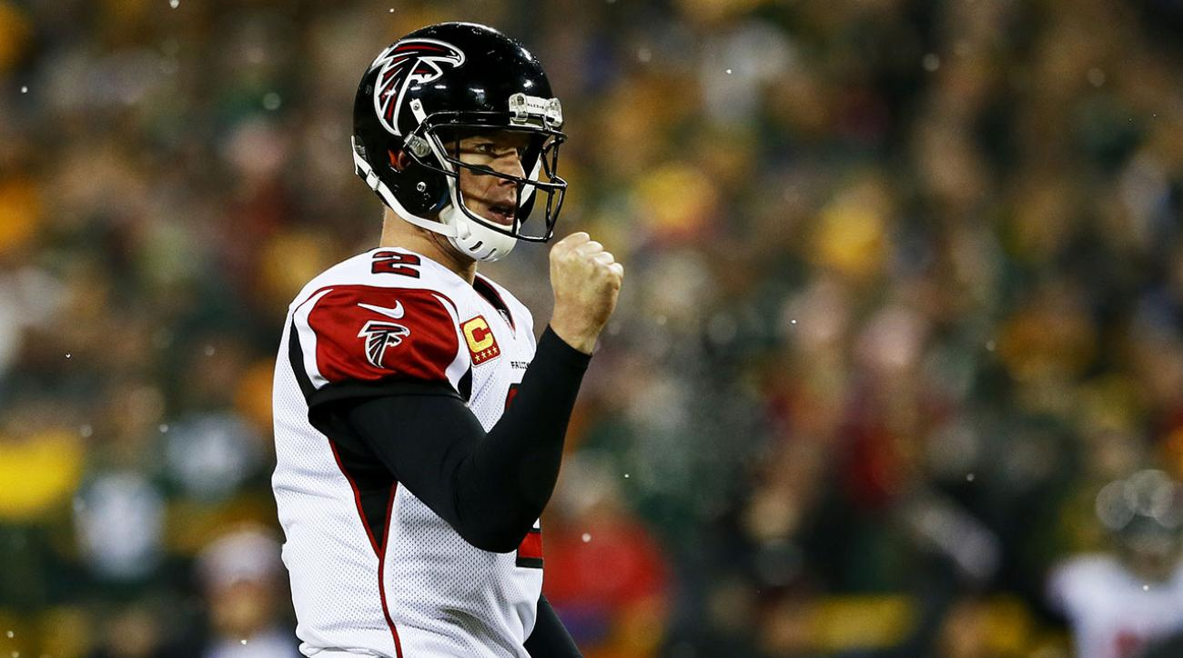 Boomer: Top 5 QB's for Week 15 IMG