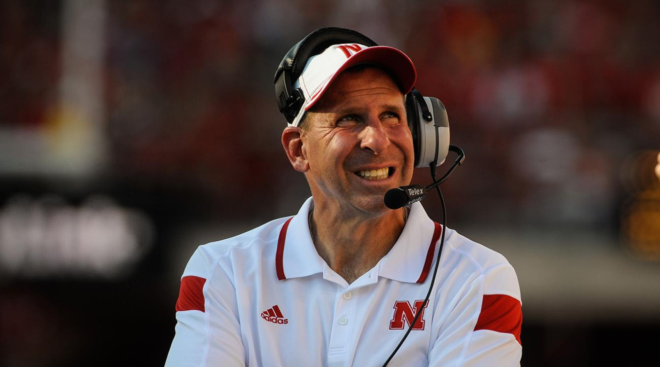 Bo Pelini the new head coach at Youngstown State