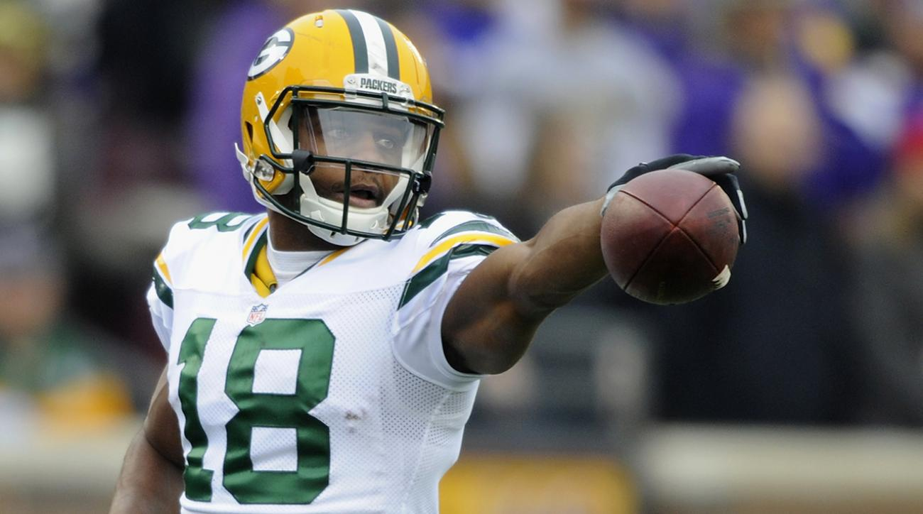 One-Minute Drill playoff preview: Green Bay Packers IMG