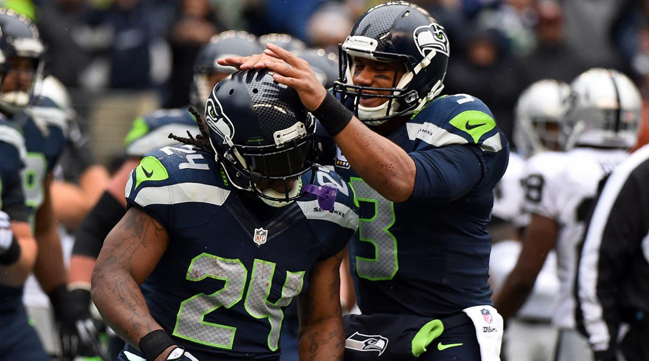 One-Minute Drill playoff preview: Seattle Seahawks IMG
