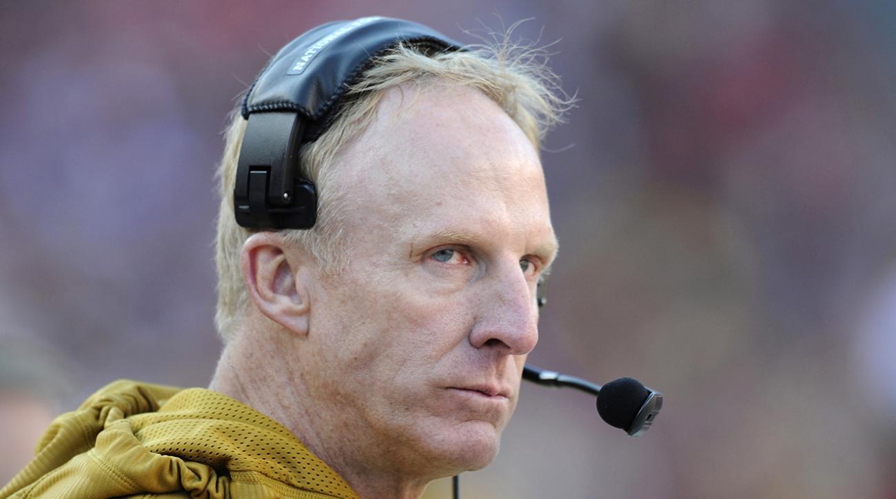 jim haslett defensive coordinator washington redskins