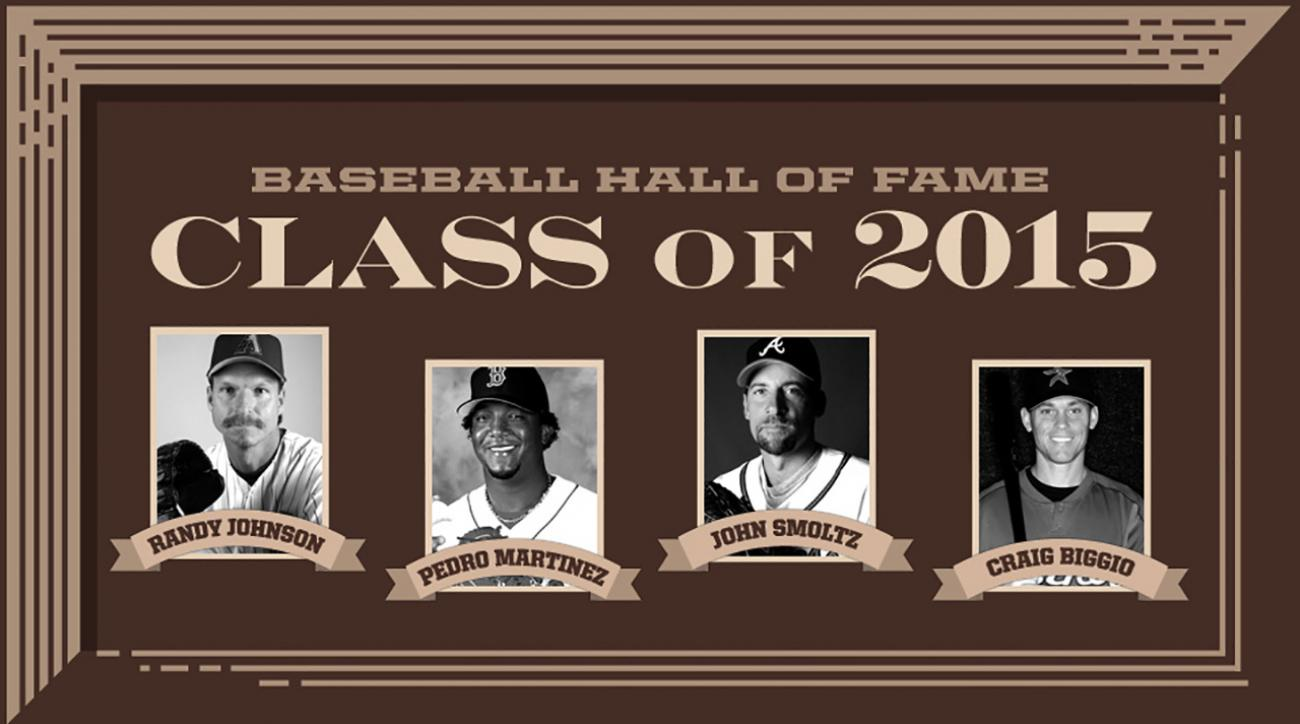 Analyzing the 2015 Baseball Hall of Fame class IMG