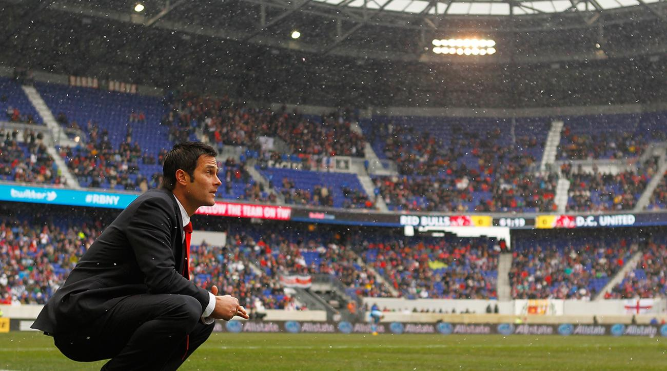 mike petke fired new york red bulls