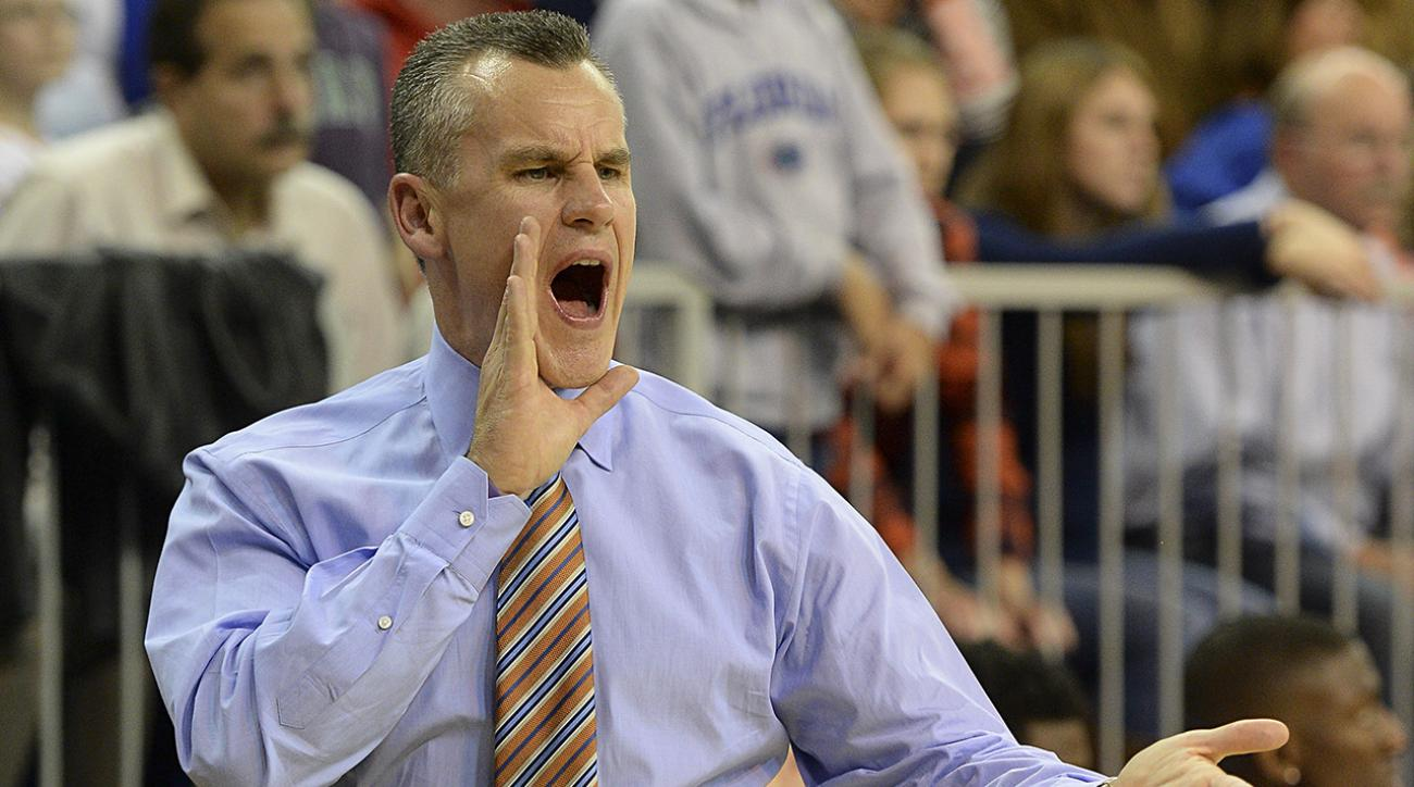 Billy Donovan suspends two players for conduct detrimental to the team