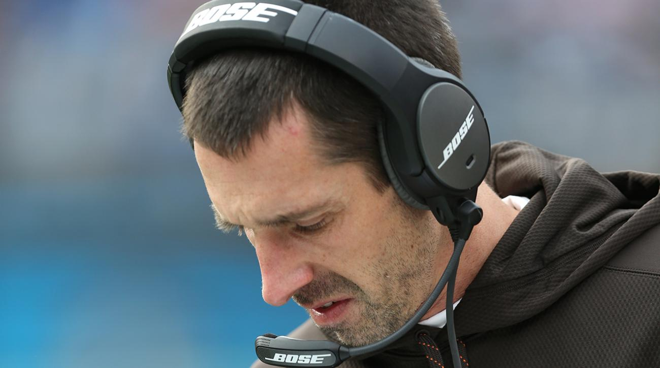 kyle shanahan cleveland browns part ways