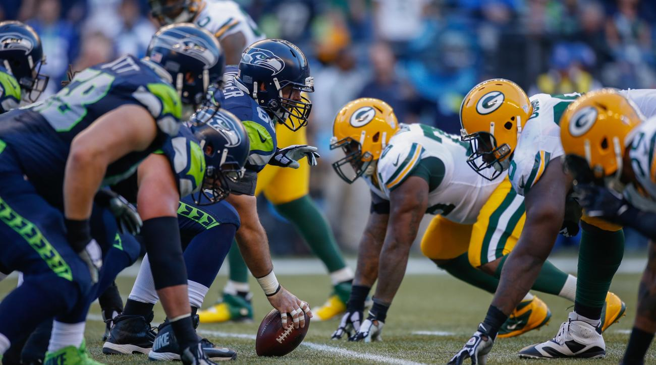 Eddie Lacy Sports Illustrated Green Bay Packe...