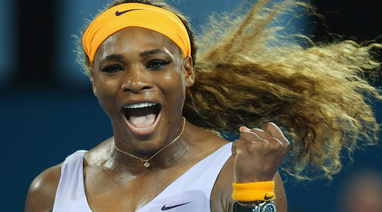 Australian Open Women's Preview: Is Serena Williams the one the beat? IMG