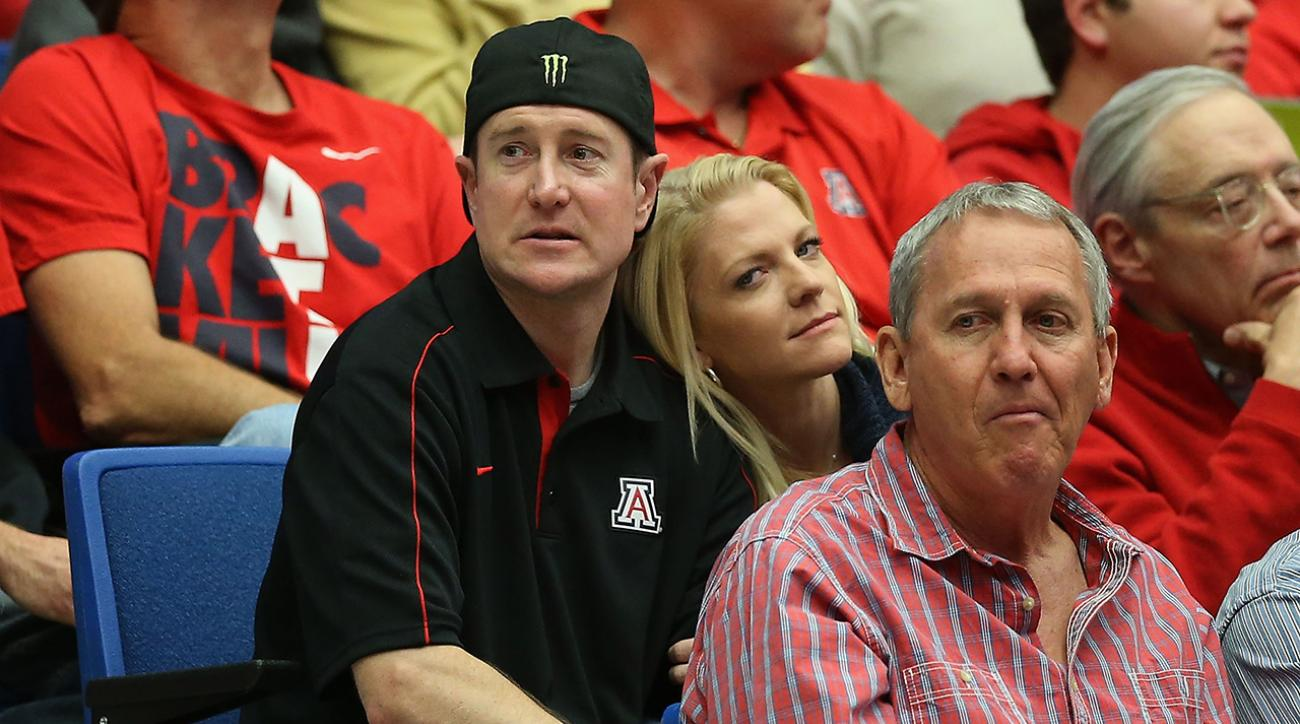 Kurt Busch case takes strange twist