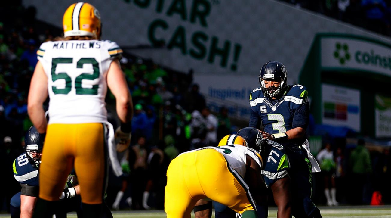 Was NFC Championship a Packers' collapse or a Seahawks' comeback? IMG