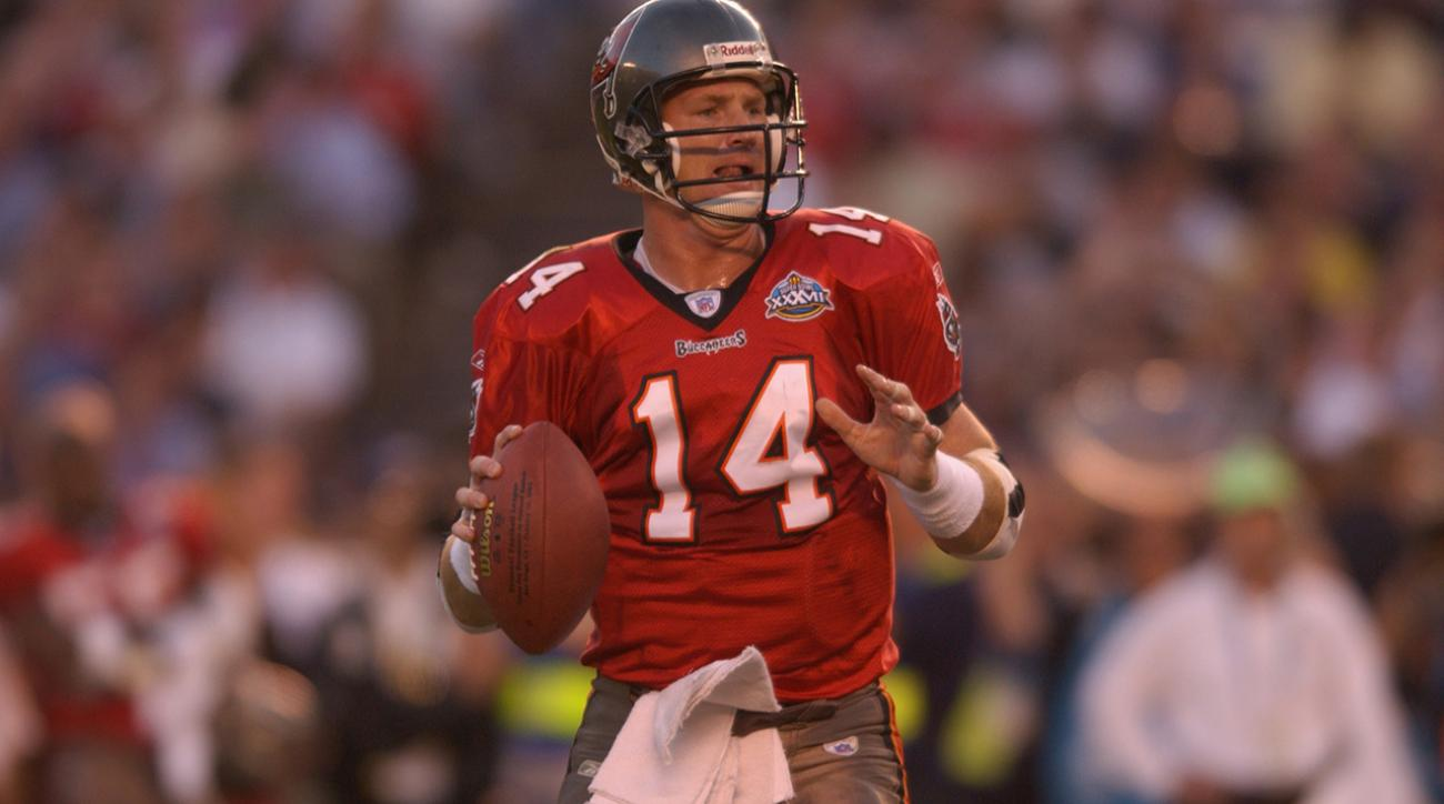 brad johnson balls altering deflategate