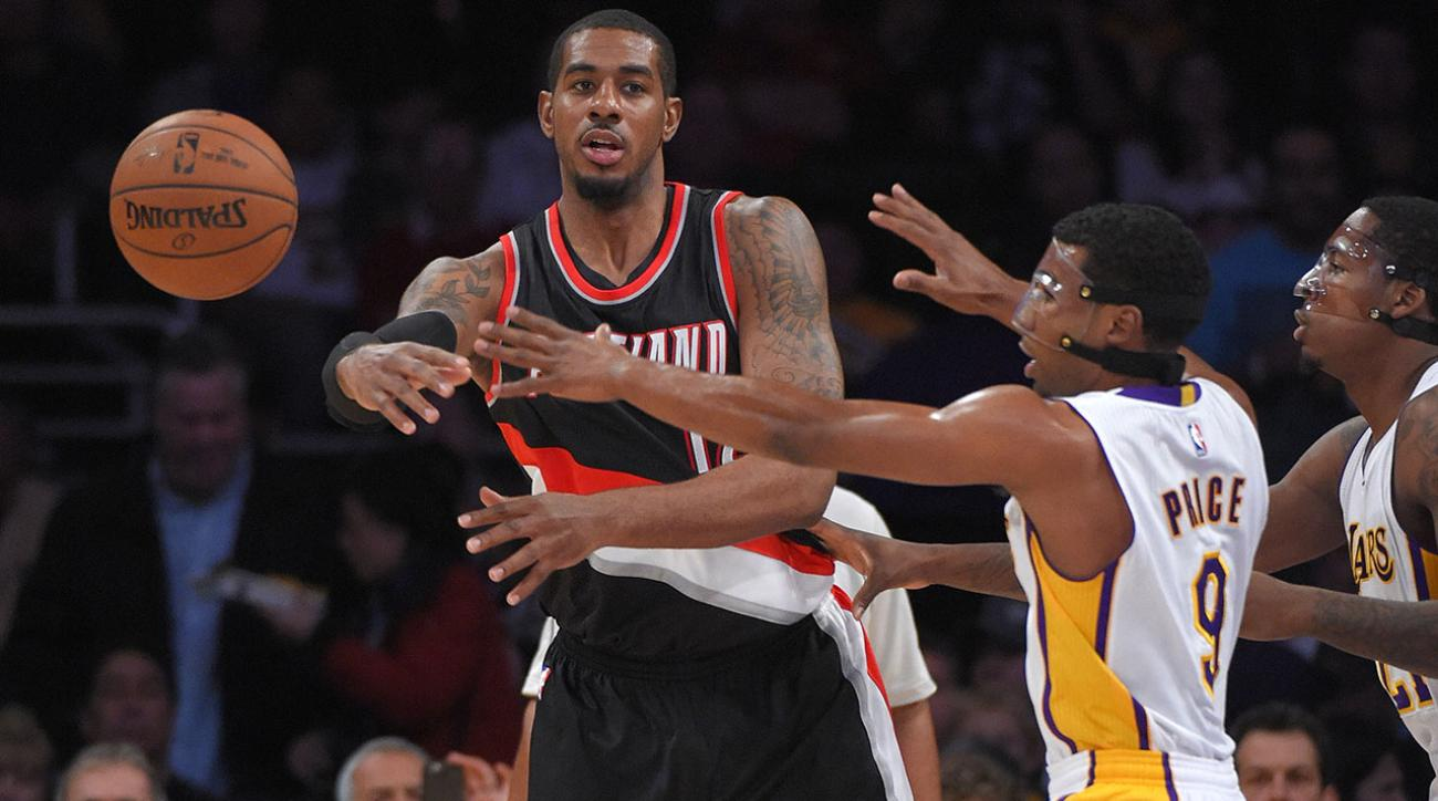 NBA DFS Picks: FanDuel, DraftKings values for Tuesday, Jan. 30