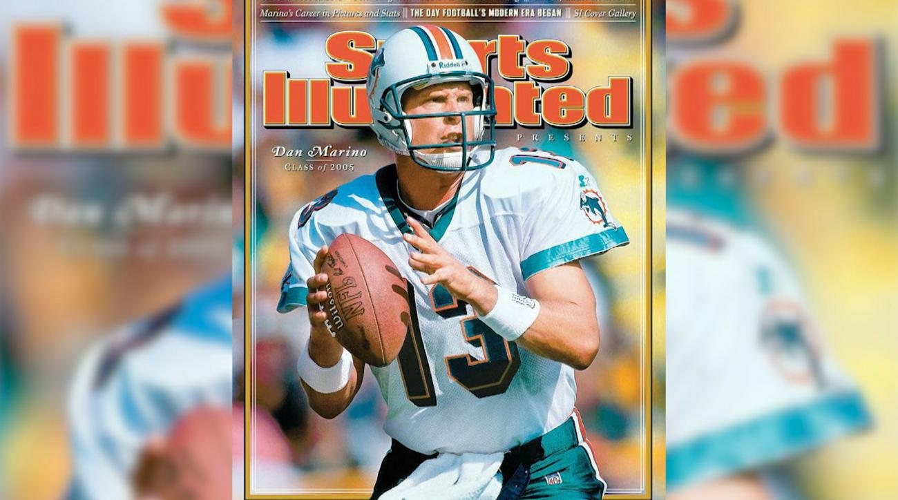 Photo Reflections: Dan Marino IMG