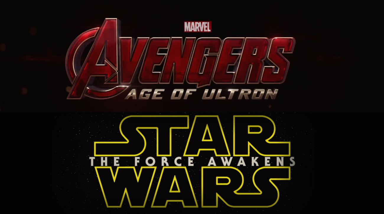 Super Bowl Media Day: Star Wars or Avengers? IMG