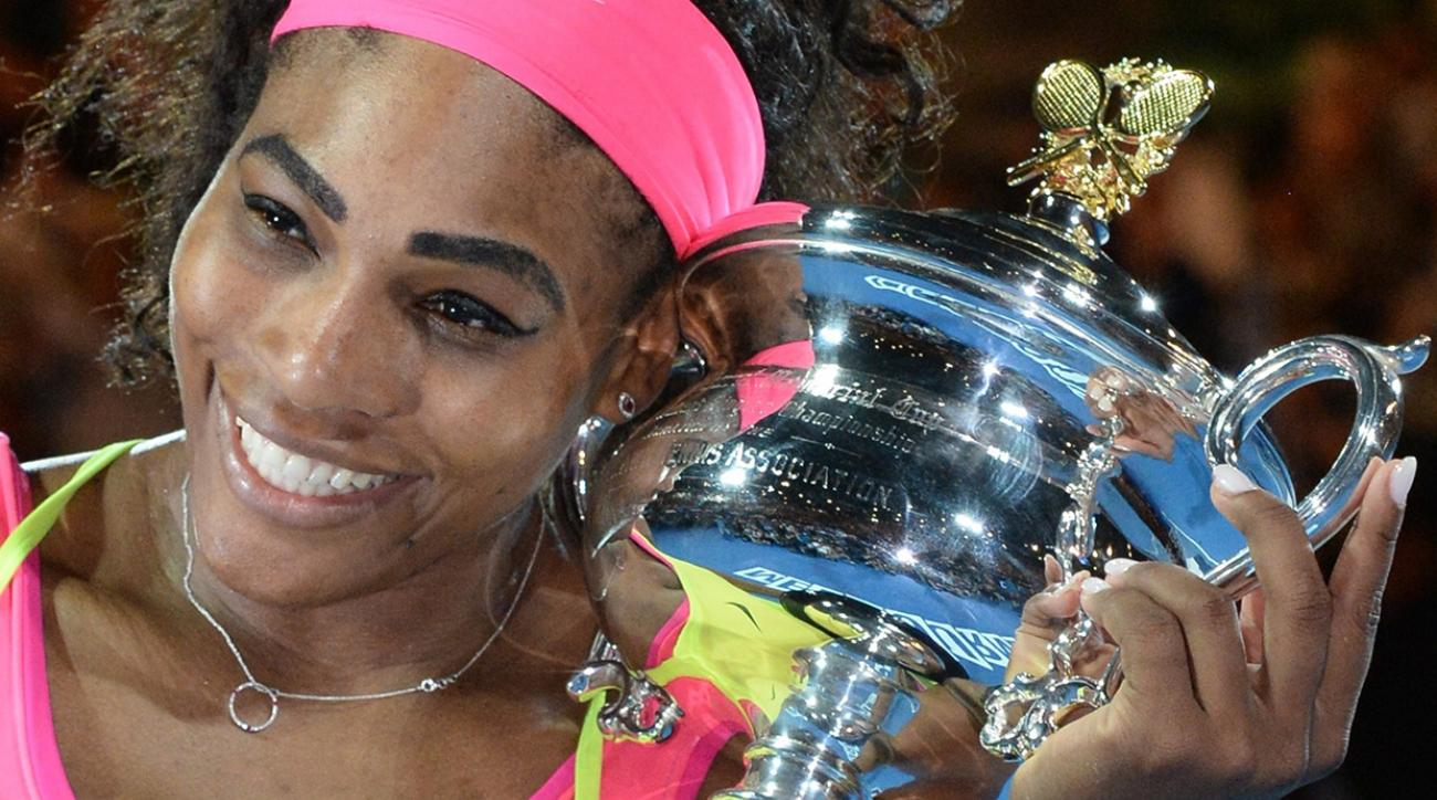 Serena Williams wins Australian Open, 19th Grand Slam title