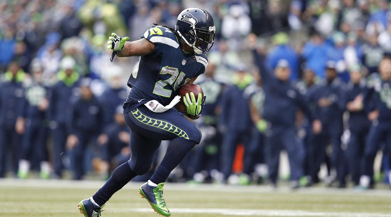 marshawn lynch contract extension