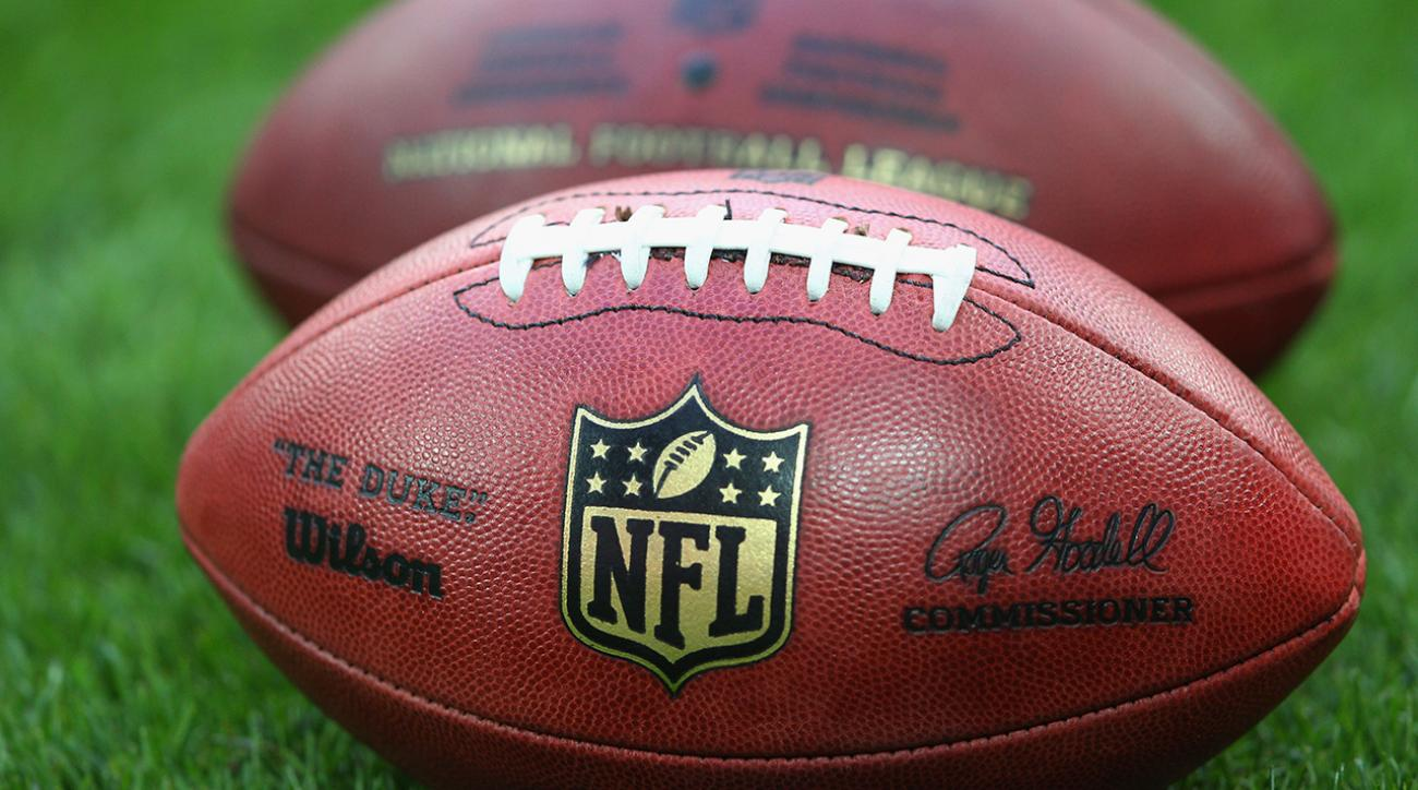 Report: Only one of Patriots' 12 balls were under-inflated by two pounds