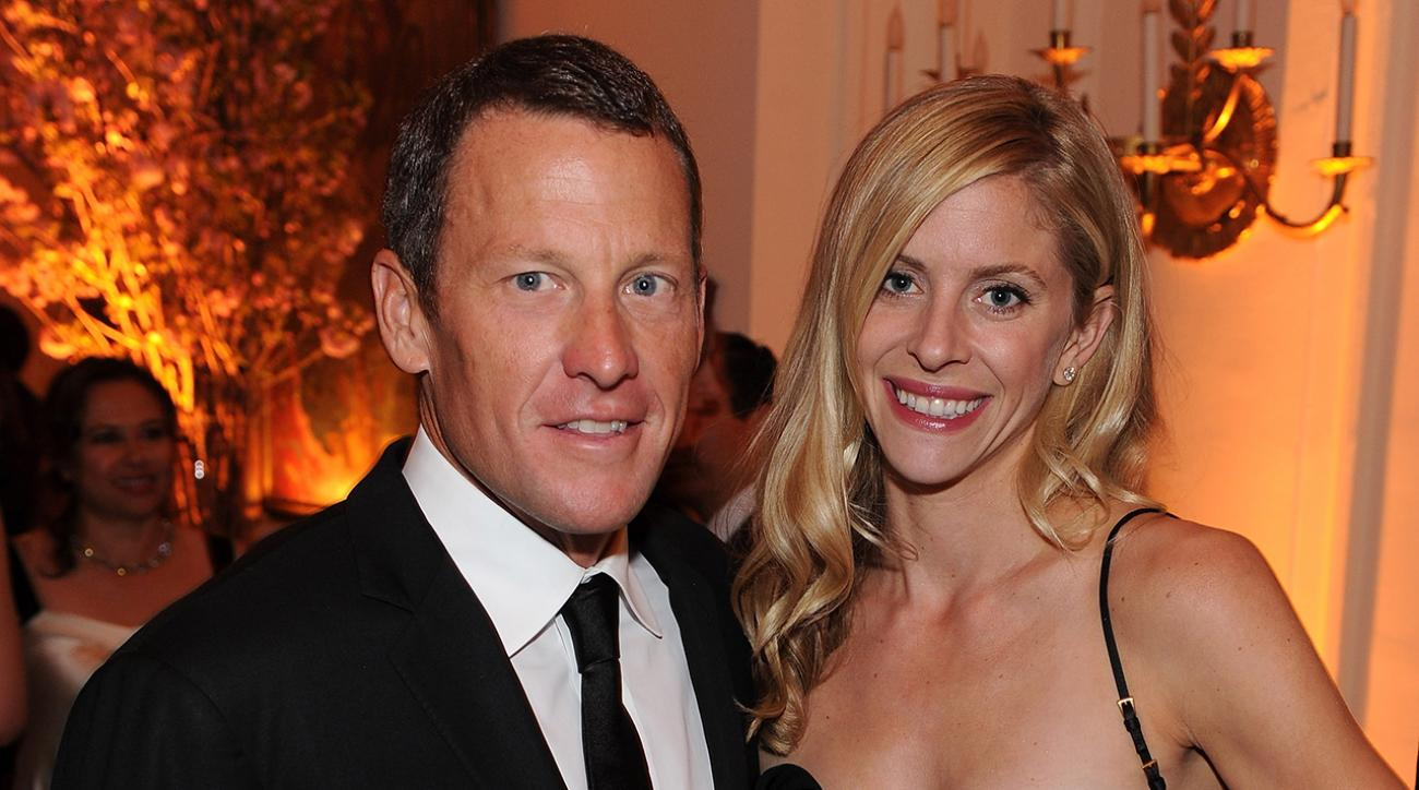 Police: Lance Armstrong cited in hit-and-run, initially blamed girlfriend