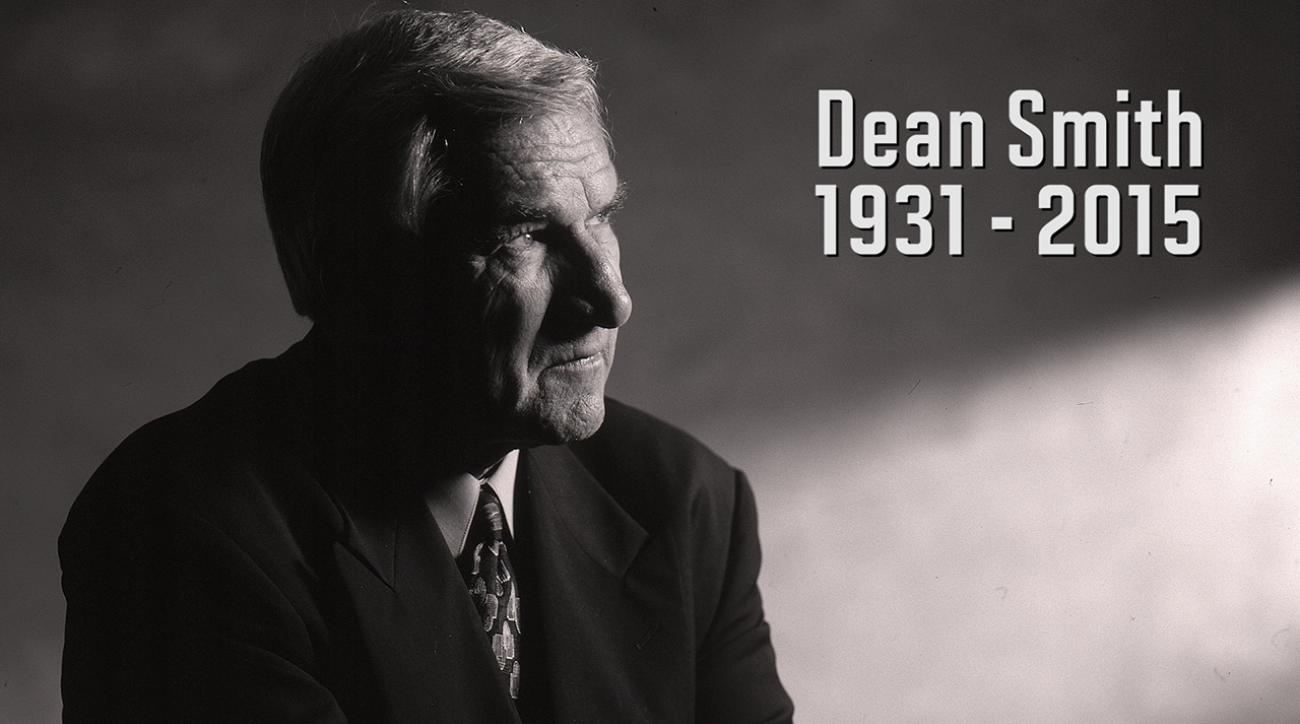 In Memoriam: Dean Smith IMG