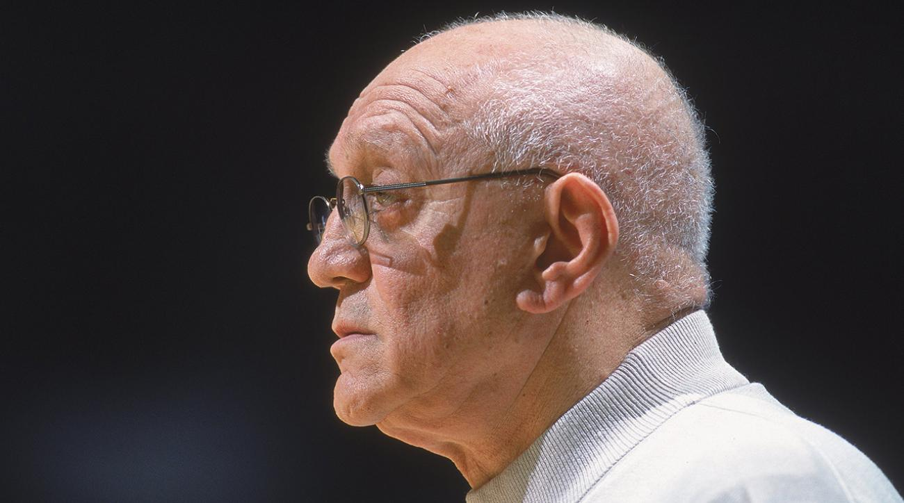 Seth Davis: Remembering Jerry Tarkanian IMG