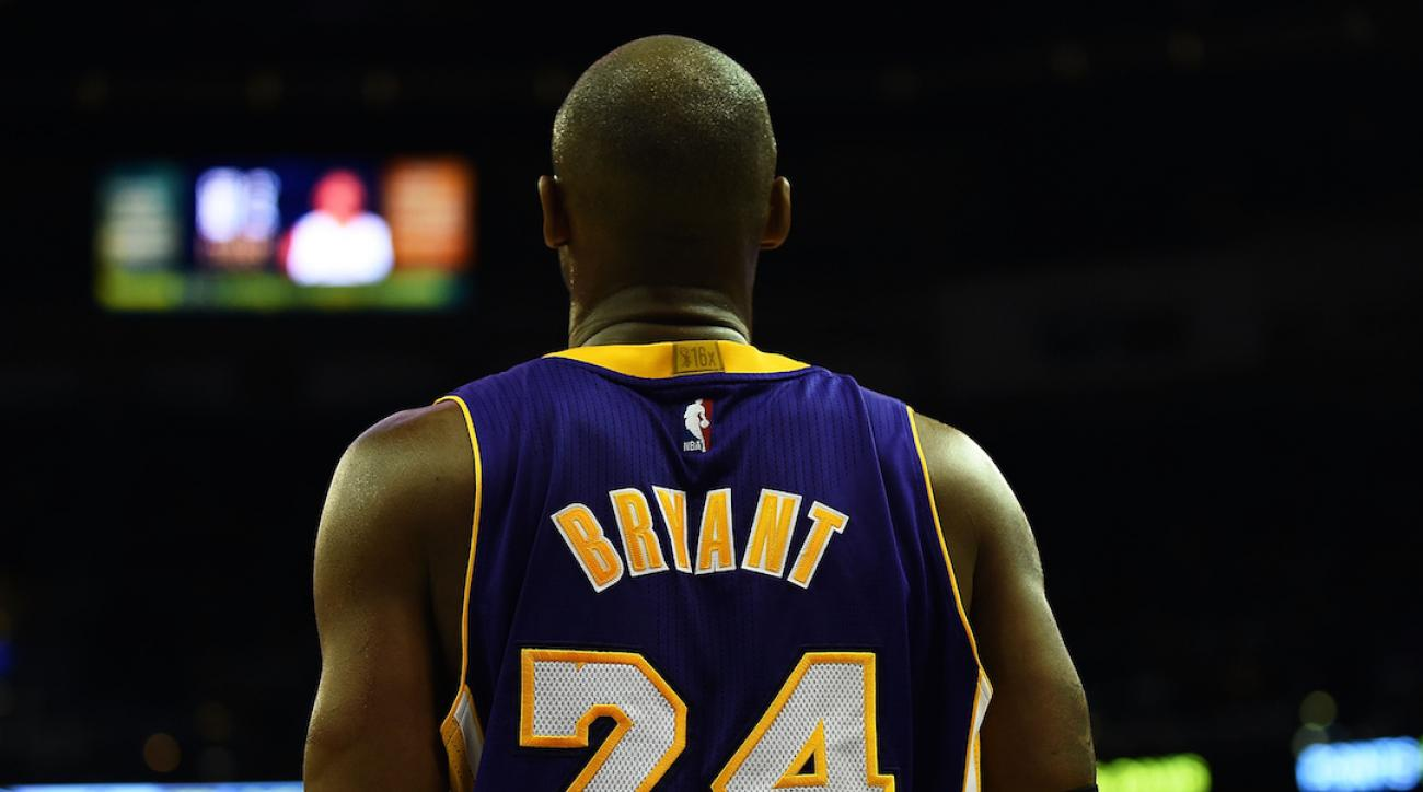 Kobe Bryant on future: I can't say it is the end