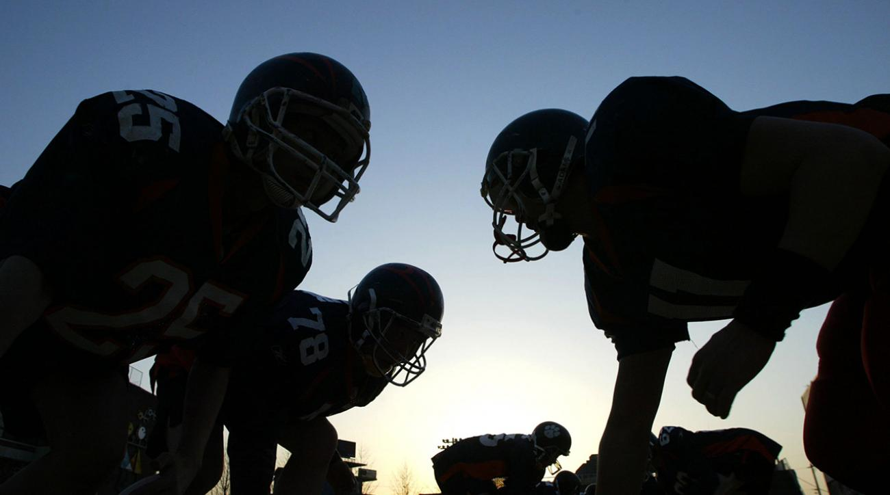 Rivals tracking 6th grade football players