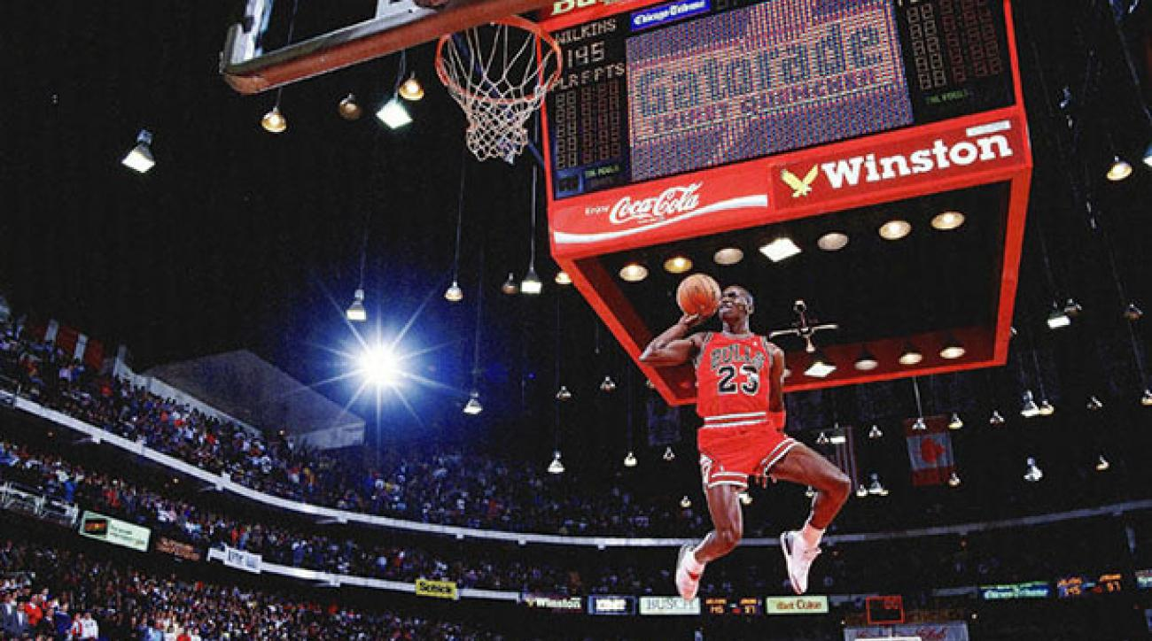 Michael Jordan Once Wore No 12 With The Bulls