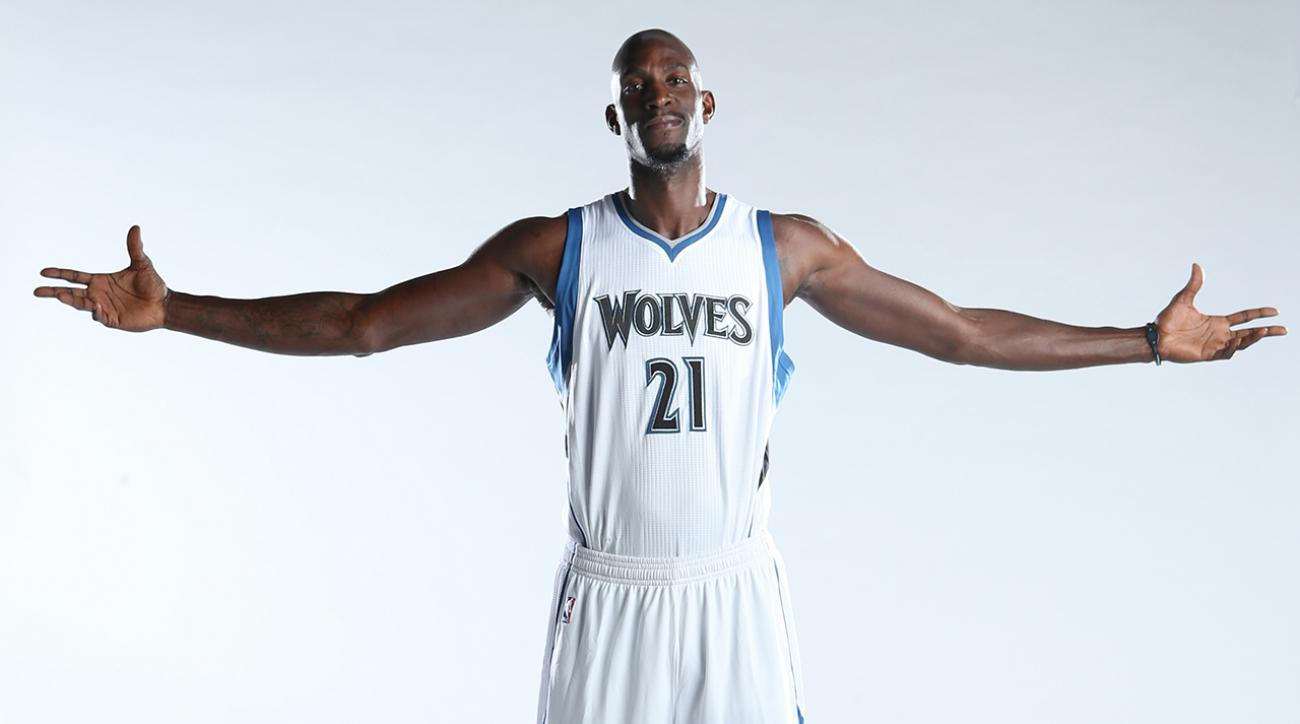 Boomer: Where does Garnett's legacy stand after trade? IMG