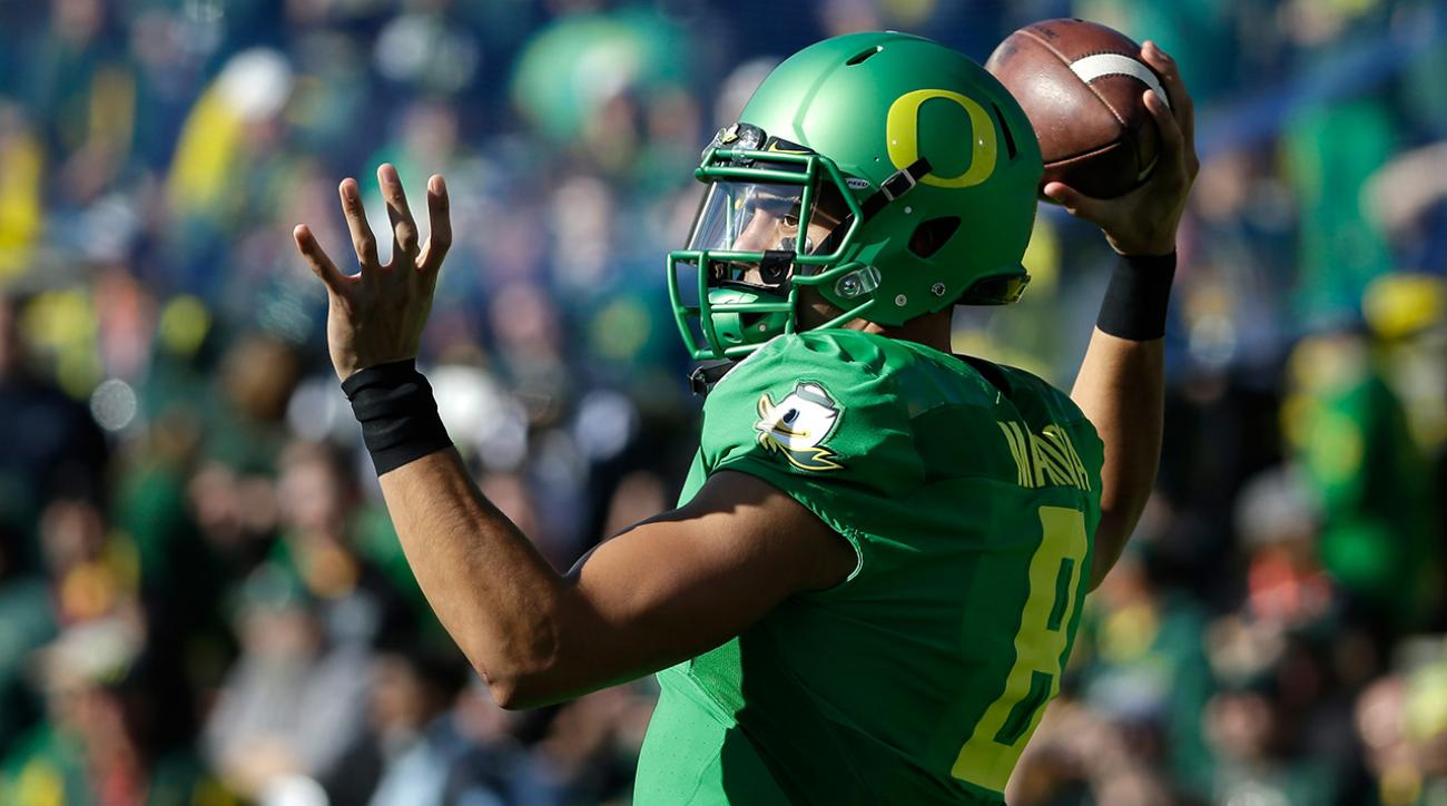 Translating Marcus Mariota's game to the NFL IMG