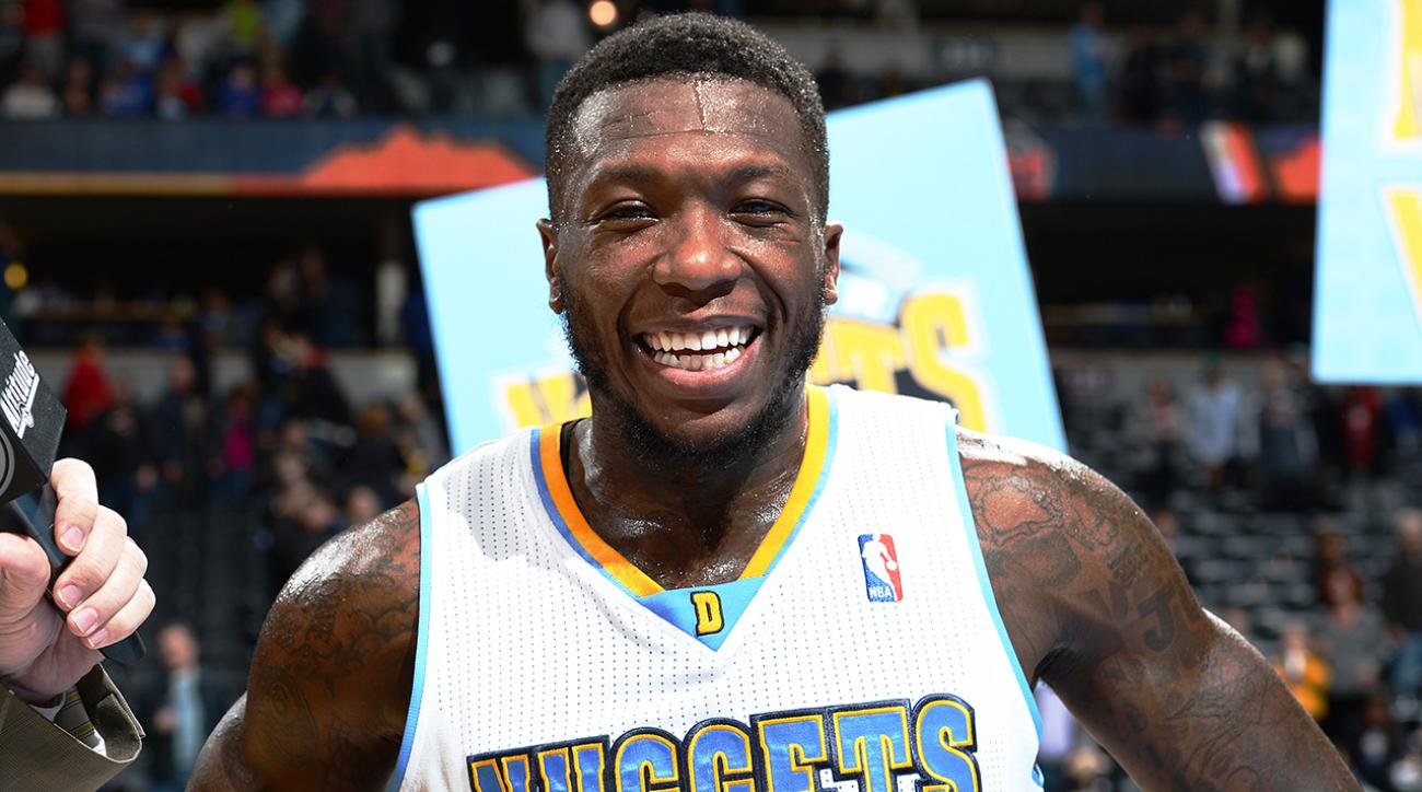 Los Angeles Clippers sign Nate Robinson to 10-day contract | SI.com