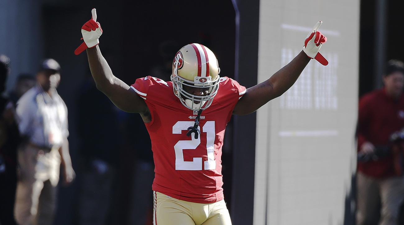 Frank Gore to sign with Indianapolis Colts