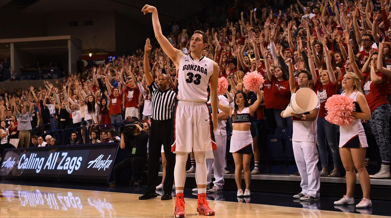 Return to Glory: Kyle Wiltjer IMG