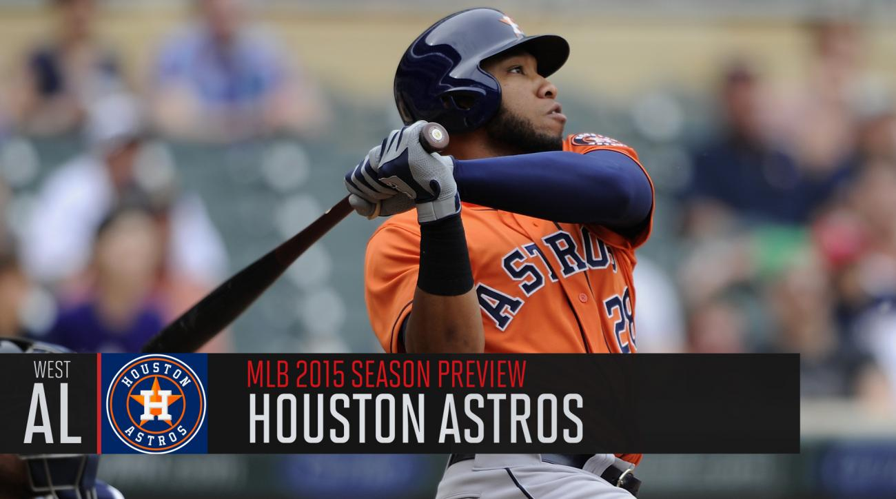 Verducci's Quick Pitch: Houston Astros IMG