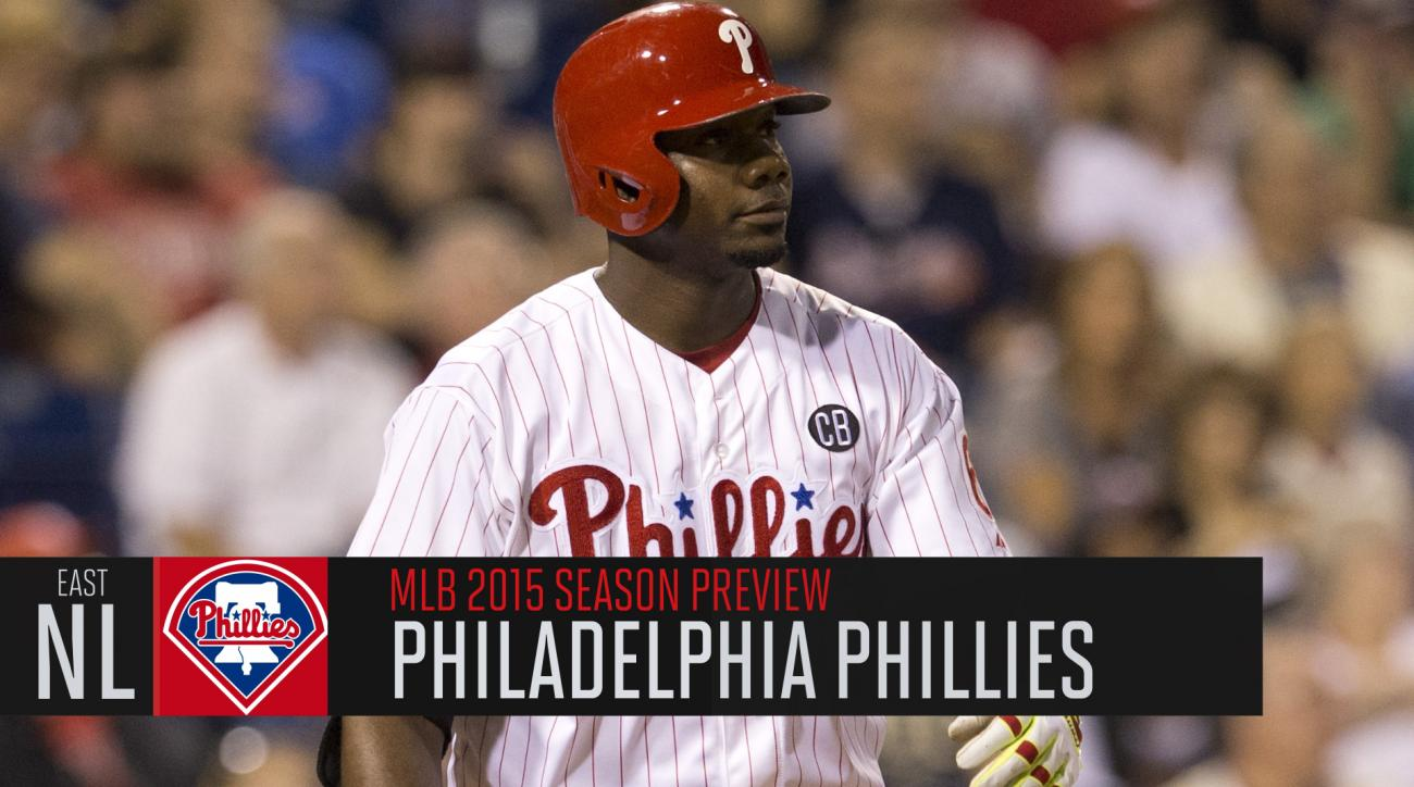 Verducci's Quick Pitch: 2015 Philadelphia Phillies IMG