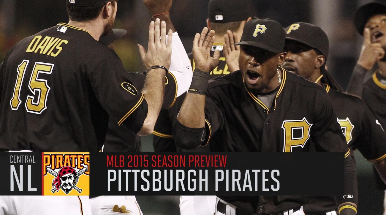Verducci's Quick Pitch: 2015 Pittsburgh Pirates IMG