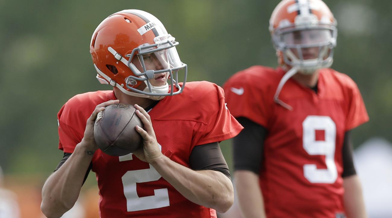 MMQB Mailbag: Are the Browns done at QB? IMG