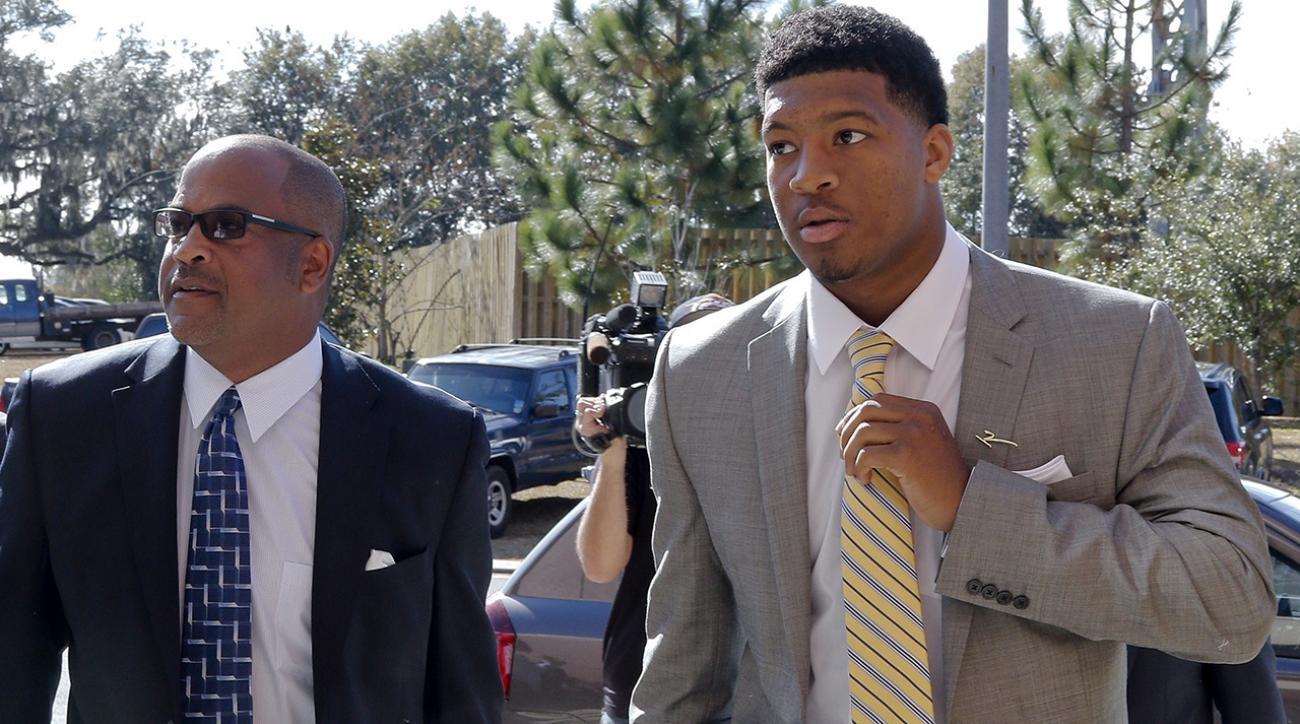 Jameis Winston's attorney: Winston needs help to grow 'as a man'