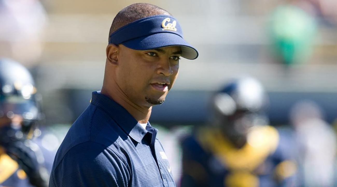 Cal assistant coach arrested for soliciting prostitution
